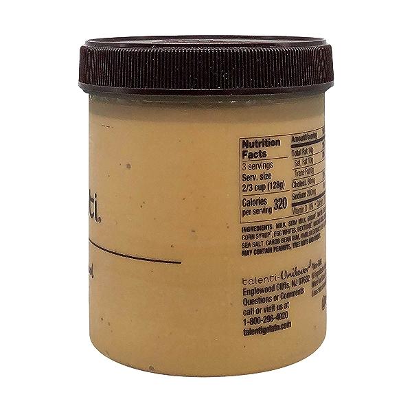 Sea Salt Caramel Gelato, 1 pint 3