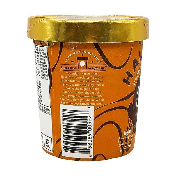 Peanut Butter Cup Ice Cream, 1 pint 7