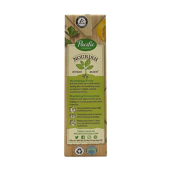 Pacific Natural Foods Organic Chicken Bone Broth, 32 fl oz 4