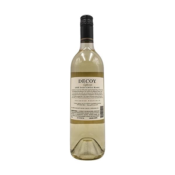 Sonoma County Sauvignon Blanc, 750 ml 5