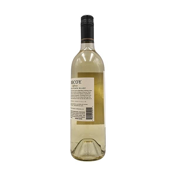 Sonoma County Sauvignon Blanc, 750 ml 6