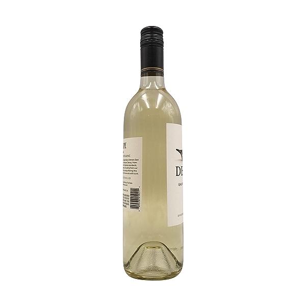 Sonoma County Sauvignon Blanc, 750 ml 7