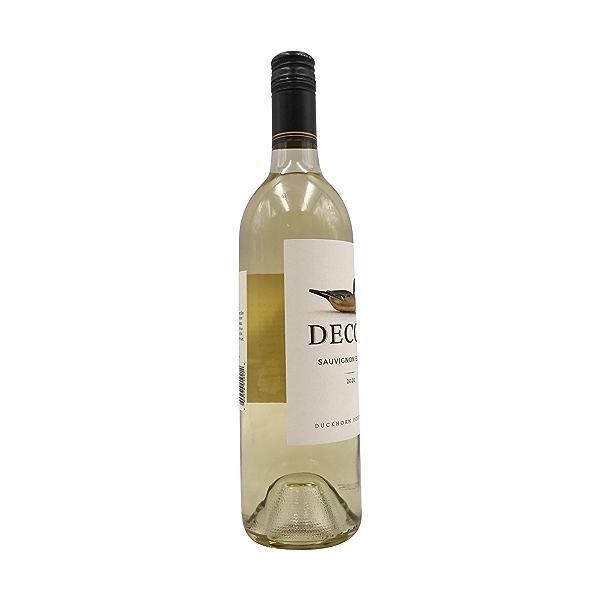 Sonoma County Sauvignon Blanc, 750 ml 8