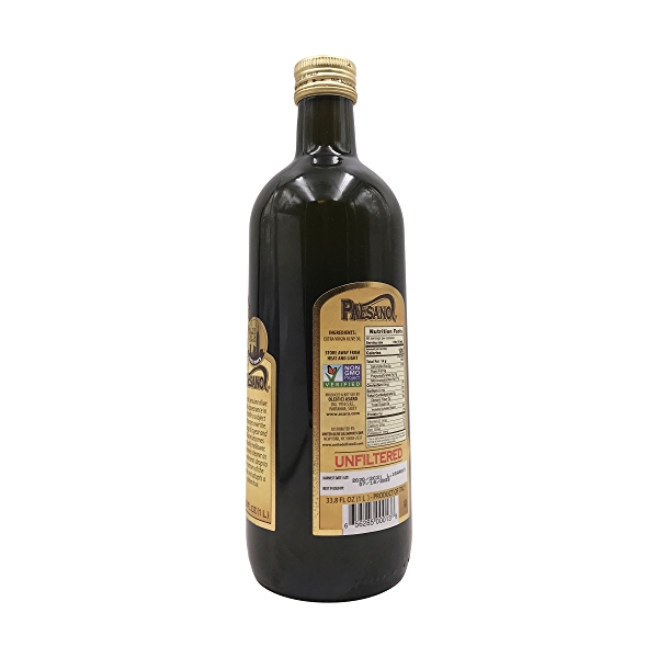Extra Virgin Unfiltered Olive Oil, 1 each 4