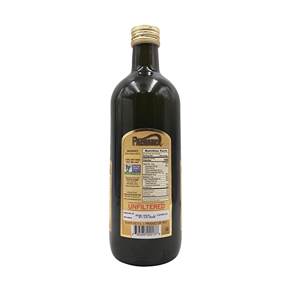 Extra Virgin Unfiltered Olive Oil, 1 each 5