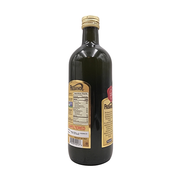Extra Virgin Unfiltered Olive Oil, 1 each 6