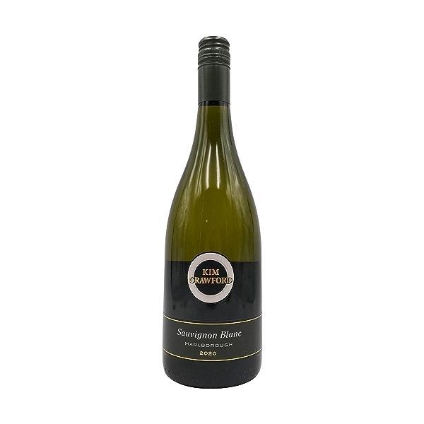 Marlbrough Sauvignon Blanc, 750 ml 1