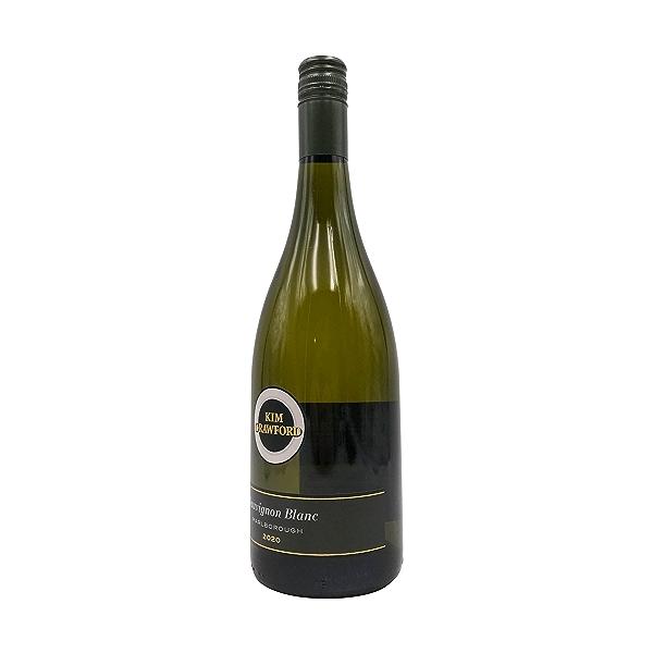 Marlbrough Sauvignon Blanc, 750 ml 2
