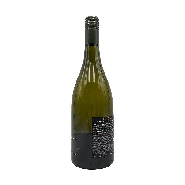 Marlbrough Sauvignon Blanc, 750 ml 4