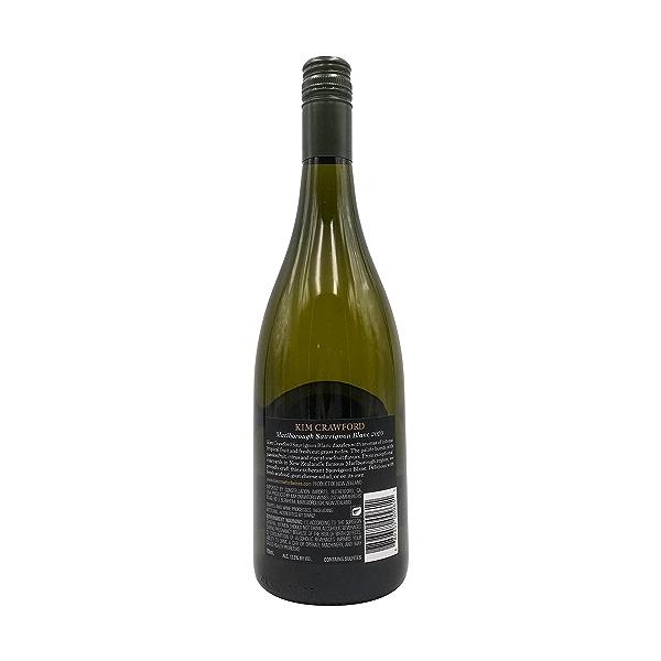 Marlbrough Sauvignon Blanc, 750 ml 5