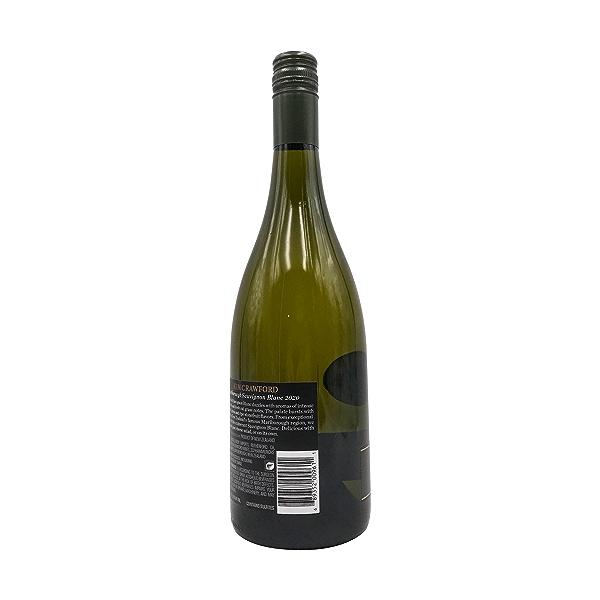Marlbrough Sauvignon Blanc, 750 ml 6