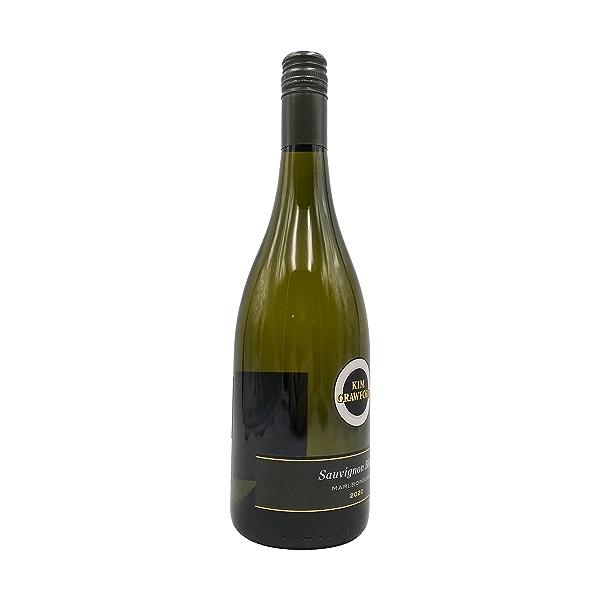 Marlbrough Sauvignon Blanc, 750 ml 8