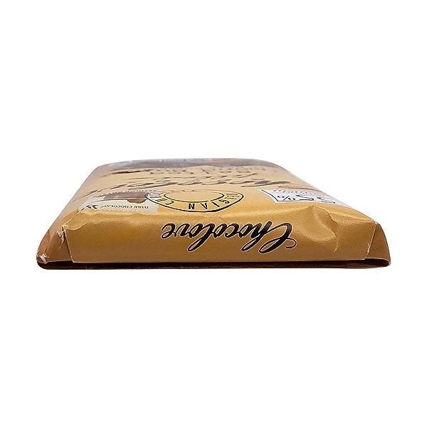 Salted Almond Butter in Dark Chocolate, 3.2 oz 5