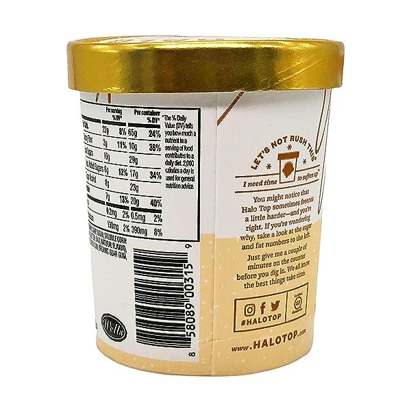 Sea Salt & Caramel Ice Cream, 1 pint 6