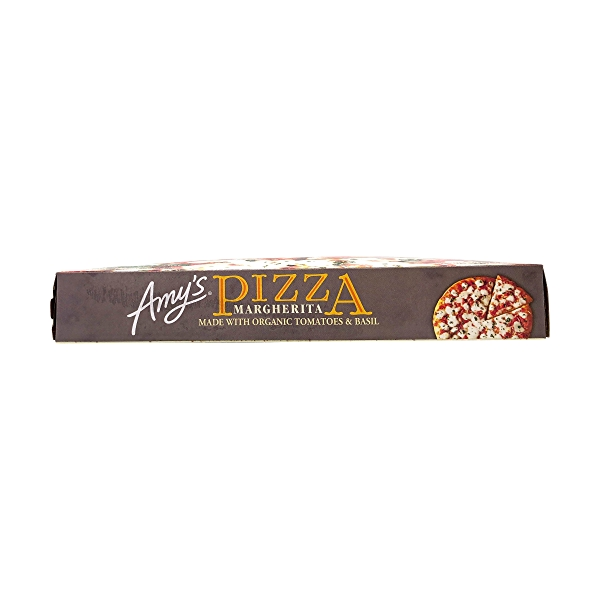 Margherita Pizza, 13 oz 6