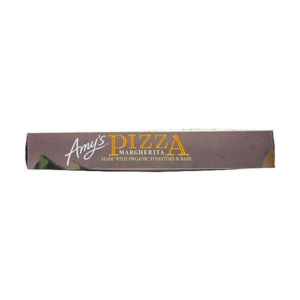Margherita Pizza, 13 oz 5