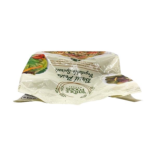 Basil Pesto Vegetable Spiral, 10 oz 5