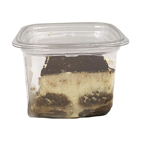 Tiramisu Cake Slice, 1 each 4