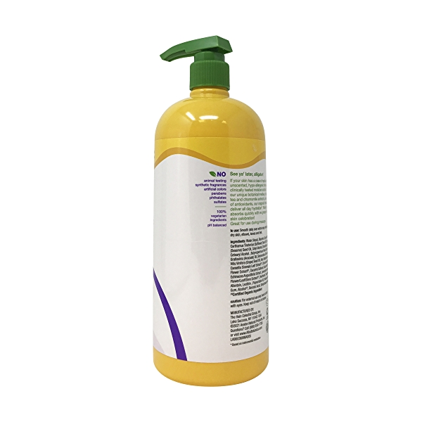 Very Emollient Unscented Lotion, 32 oz 4