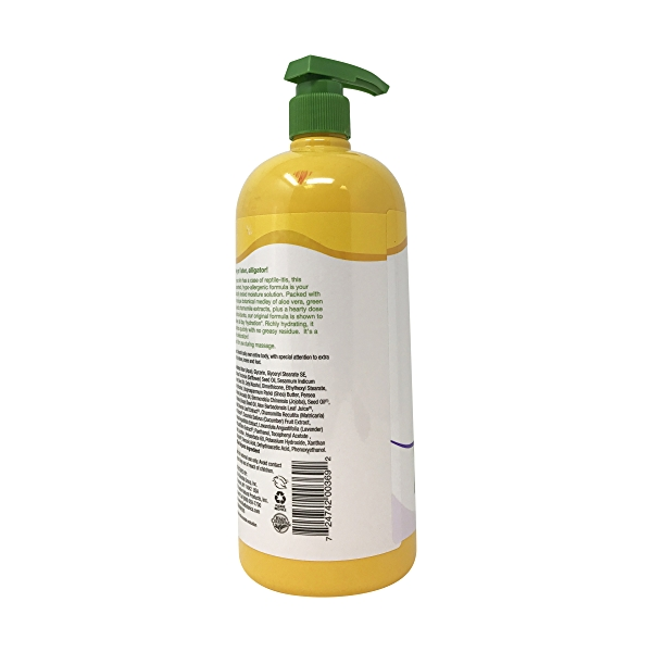 Very Emollient Unscented Lotion, 32 oz 6