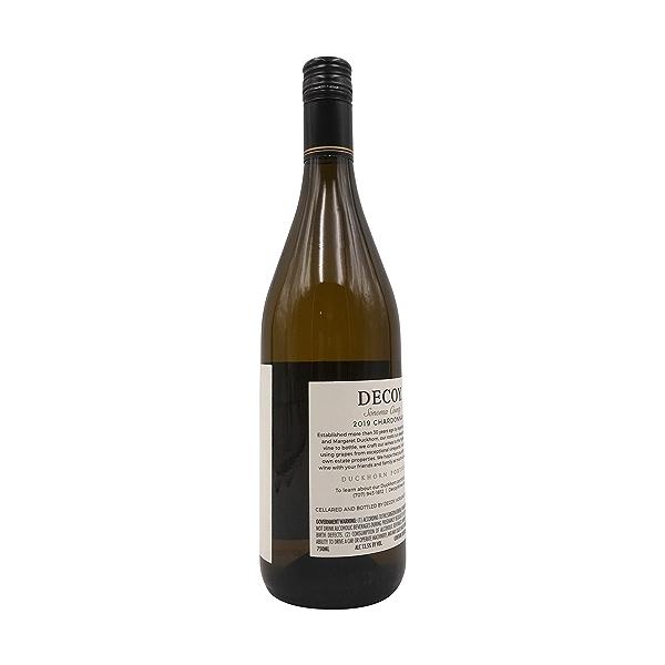 Sonoma County Chardonnay, 750 ml 4