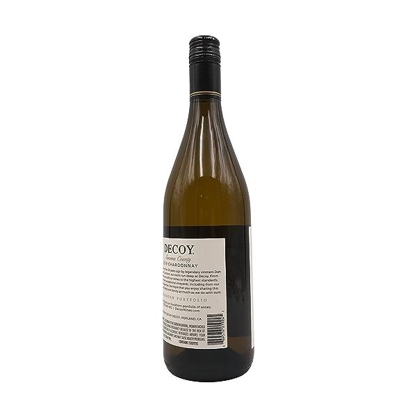 Sonoma County Chardonnay, 750 ml 6