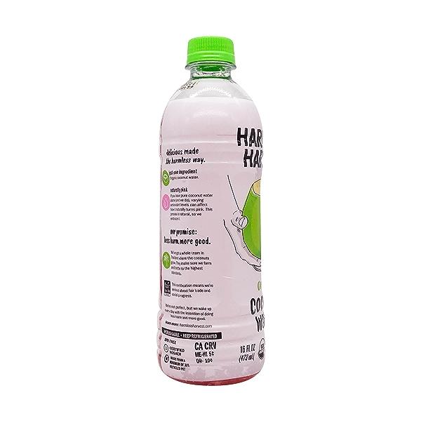 Organic Harmless Coconut Water, 16 fl oz 7