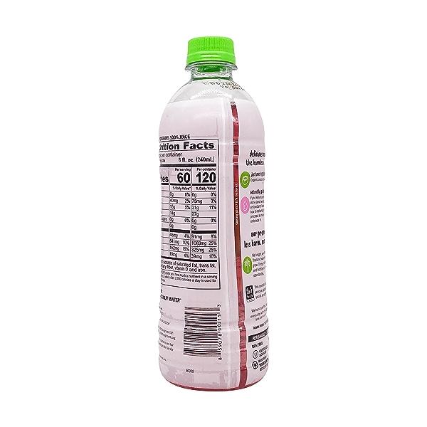 Organic Harmless Coconut Water, 16 fl oz 5