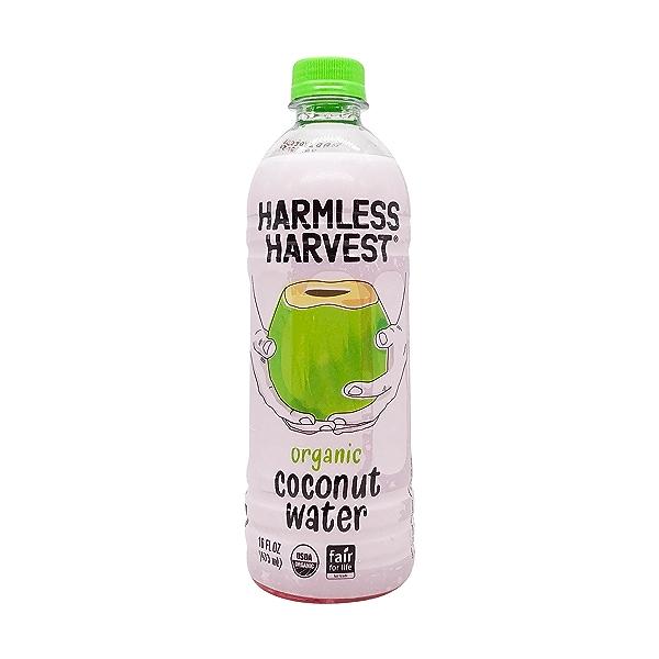 Organic Harmless Coconut Water, 16 fl oz 1