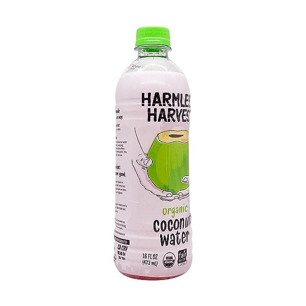 Organic Harmless Coconut Water, 16 fl oz 8