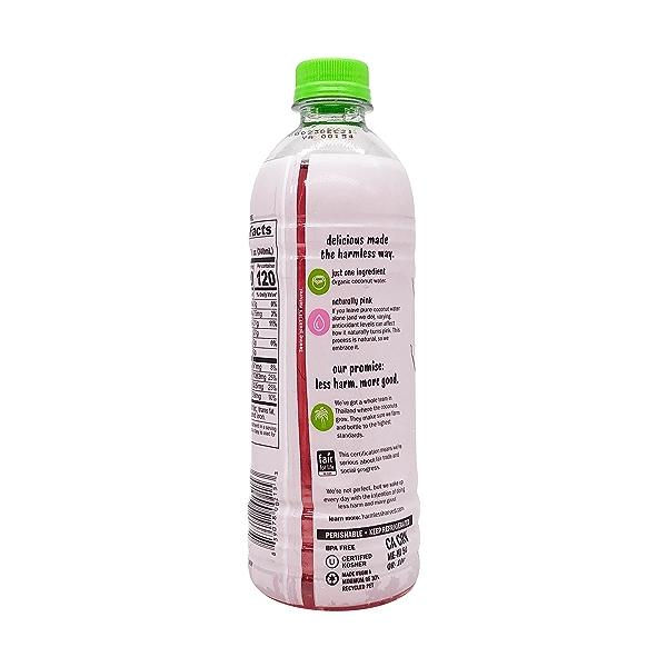 Organic Harmless Coconut Water, 16 fl oz 6