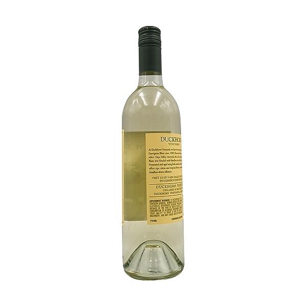 Sauvignon Blanc, 750 ml 4