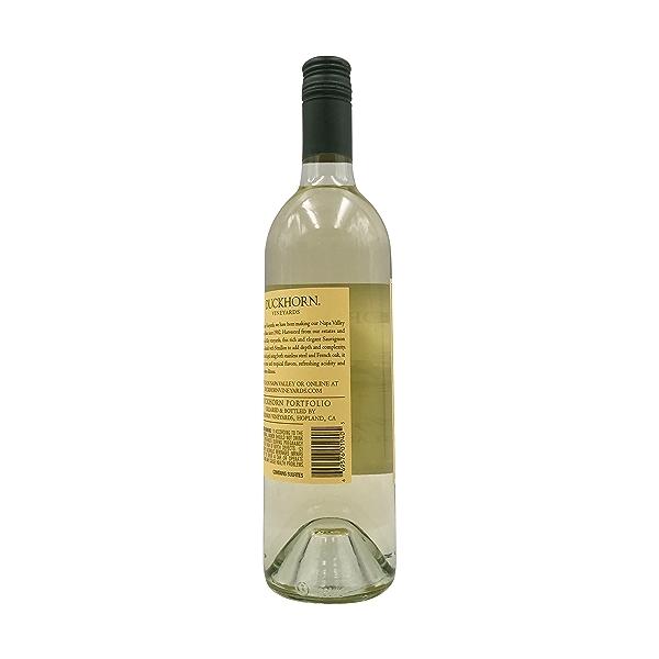 Sauvignon Blanc, 750 ml 6