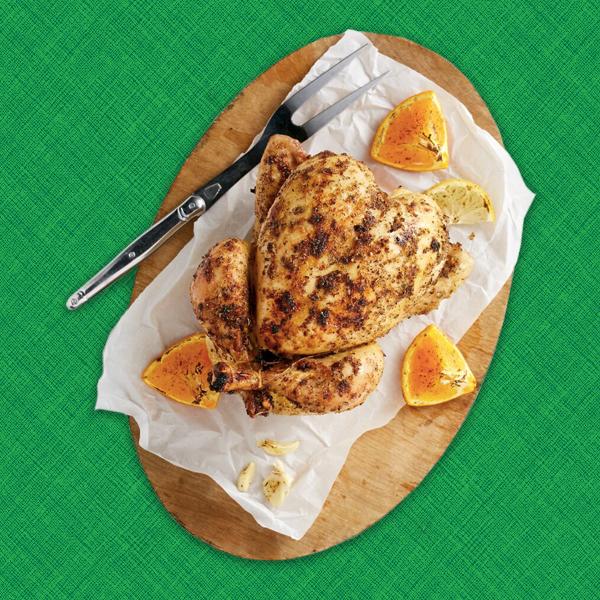Whole Foods Market™ Mojo Cuban Rotisserie Chicken