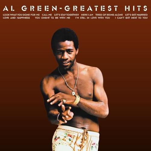 Al Green | Greatest Hits