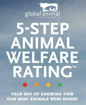 5-Step Animal Welfare Rating