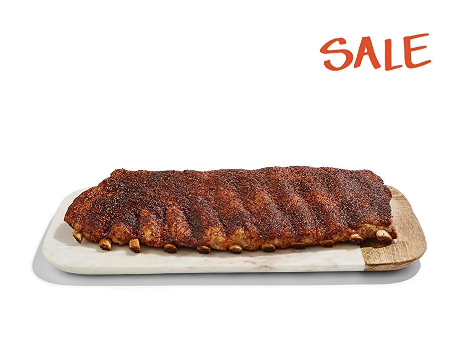 St. Louis ribs on sale