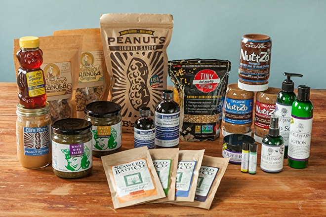 Local Producer Gift Box