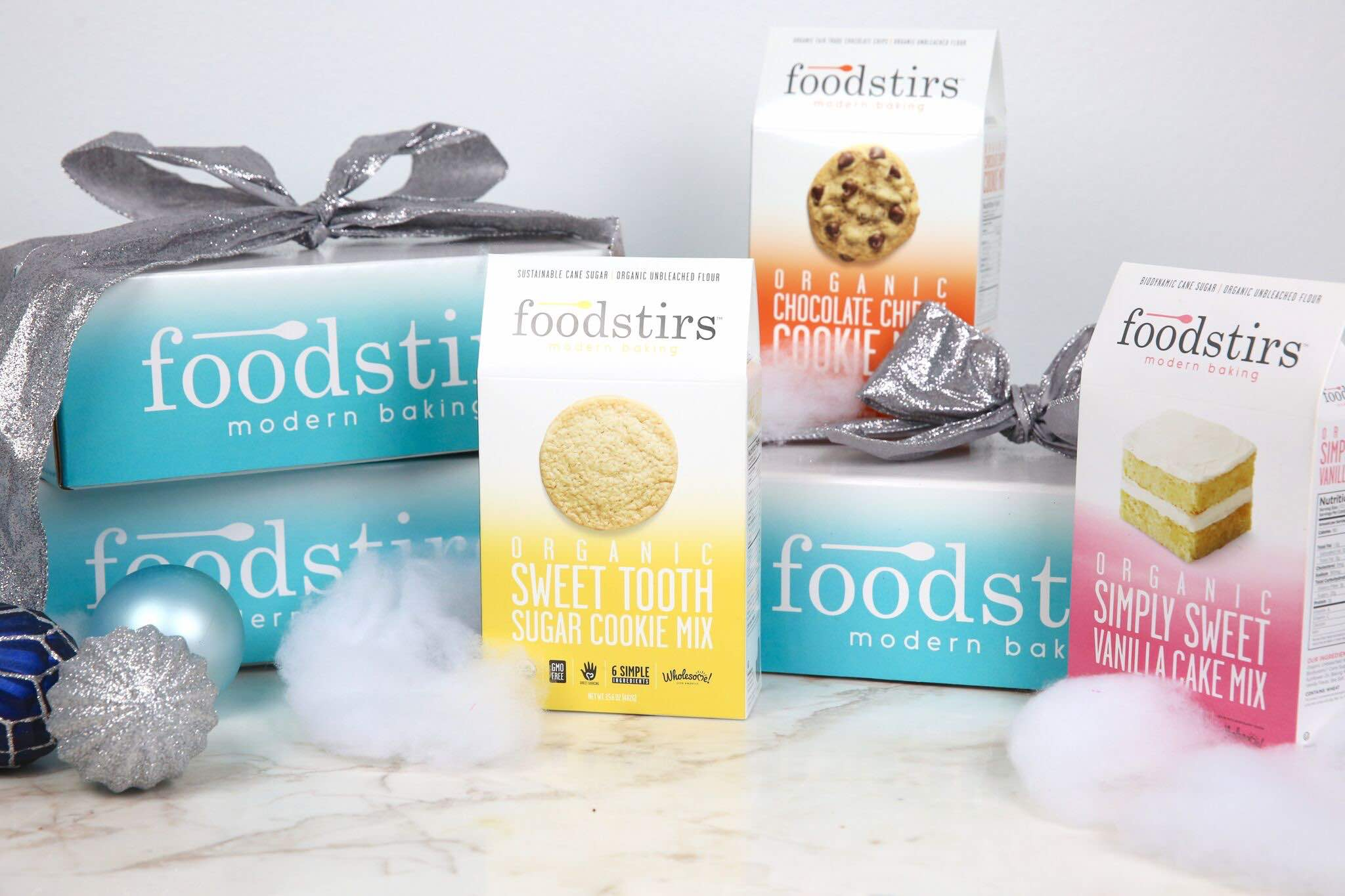 foodstirs quick scratch baking mixes