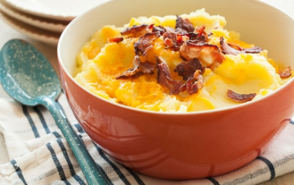 Tailgating Mashed Potatoes | Whole Foods Market