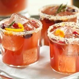Clementine Crush Sparkling Cocktail