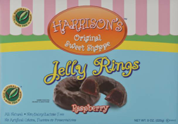 Jelly Rings