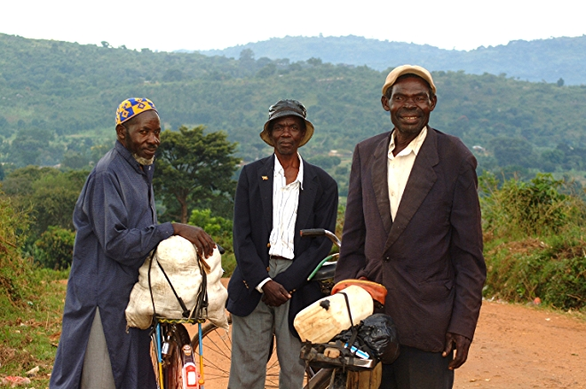 3 Farmers