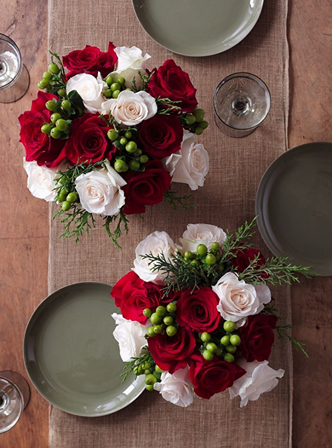 Whole Trade Guarantee | Thanksgiving and Holiday Flowers