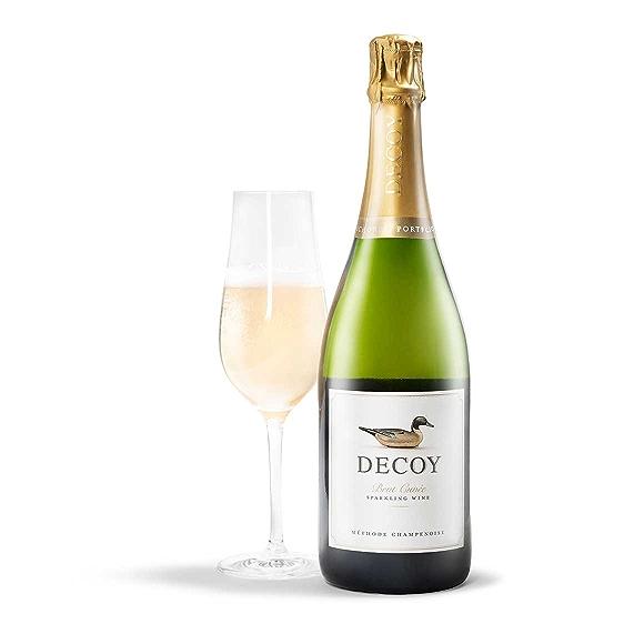Decoy Brut Cuvée