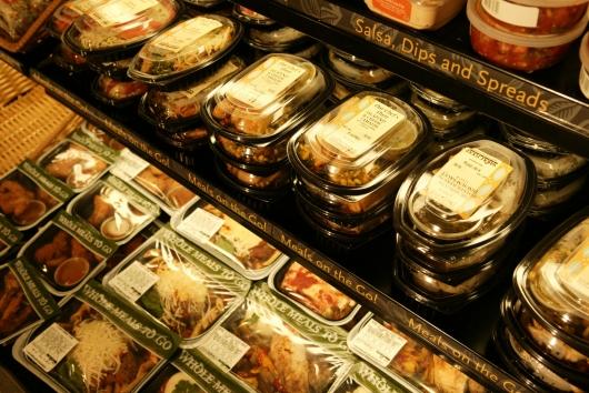 Whole Foods Market Chef's Case
