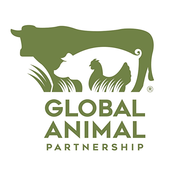 logo for global animal partnership