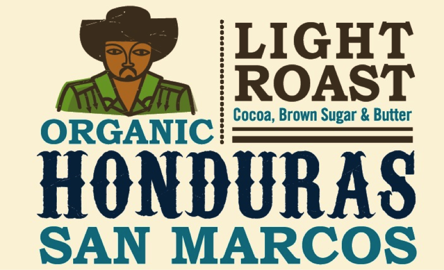 Allegro's Organic Honduras San Marcos