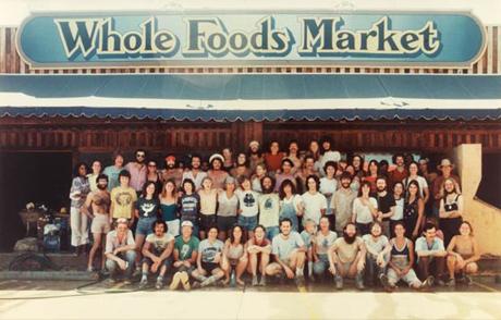 30 Years Fresh | Whole Foods Market