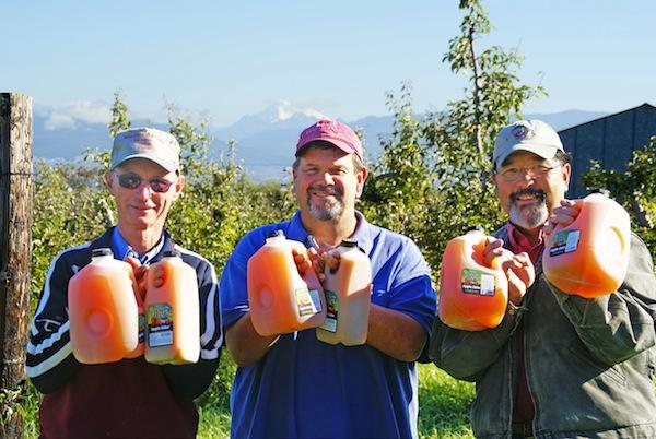 Skagit Fresh Growers